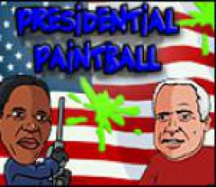 Presidential Paintball